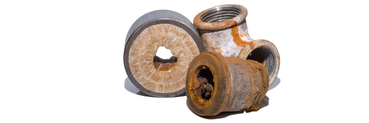 Hazard in our water pipes -