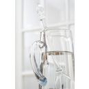 Bügelkettchen für Karaffe Classic Wasserfilter und...