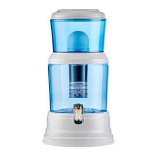 Trinkwasserfilter Wasserfilter Filtersysteme Yve-BIO 3000 Premium