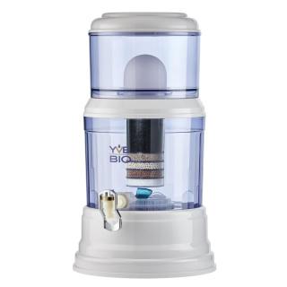 Drinking water filter Water filter Filter system YVE-BIO 3000