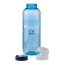 Tritanflasche 500 ml mit Sportdeckel Wasserfilter und...