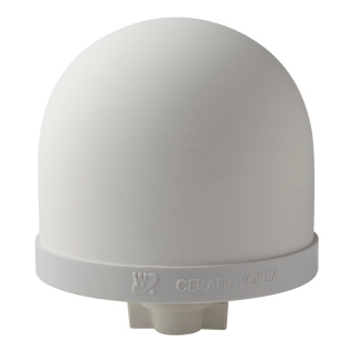 The YVE-BIO® ceramic filter
